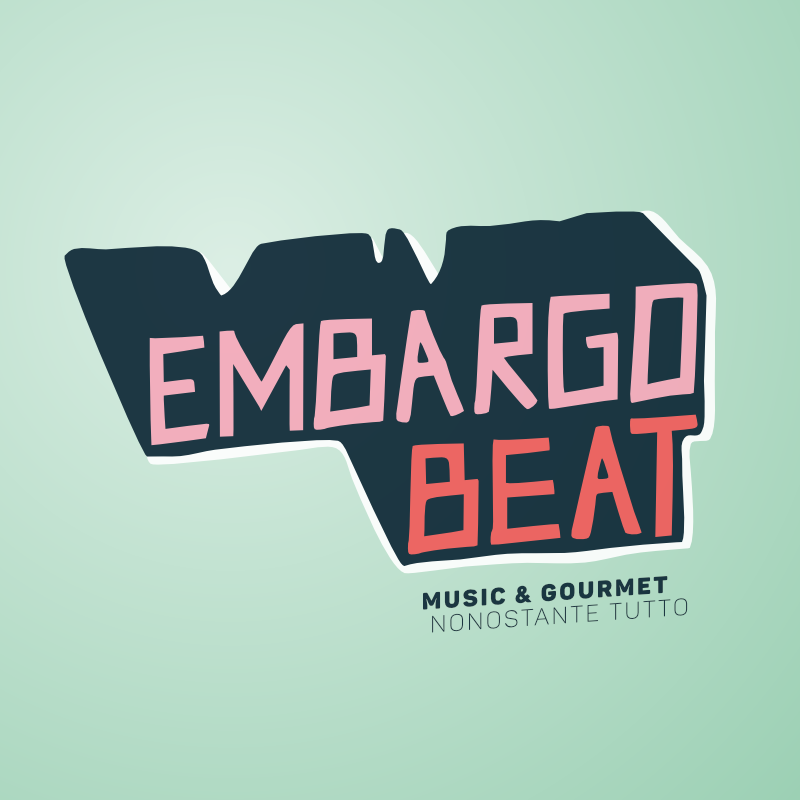 Logo di Embargo Beat, Sassari