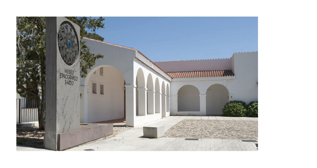 Museo Etnografico Sardo di Nùoro