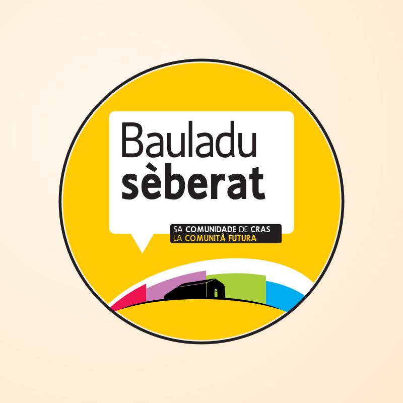 Simbolo elettorale lista civica Bauladu Sceglie per Davide Corriga Sindaco