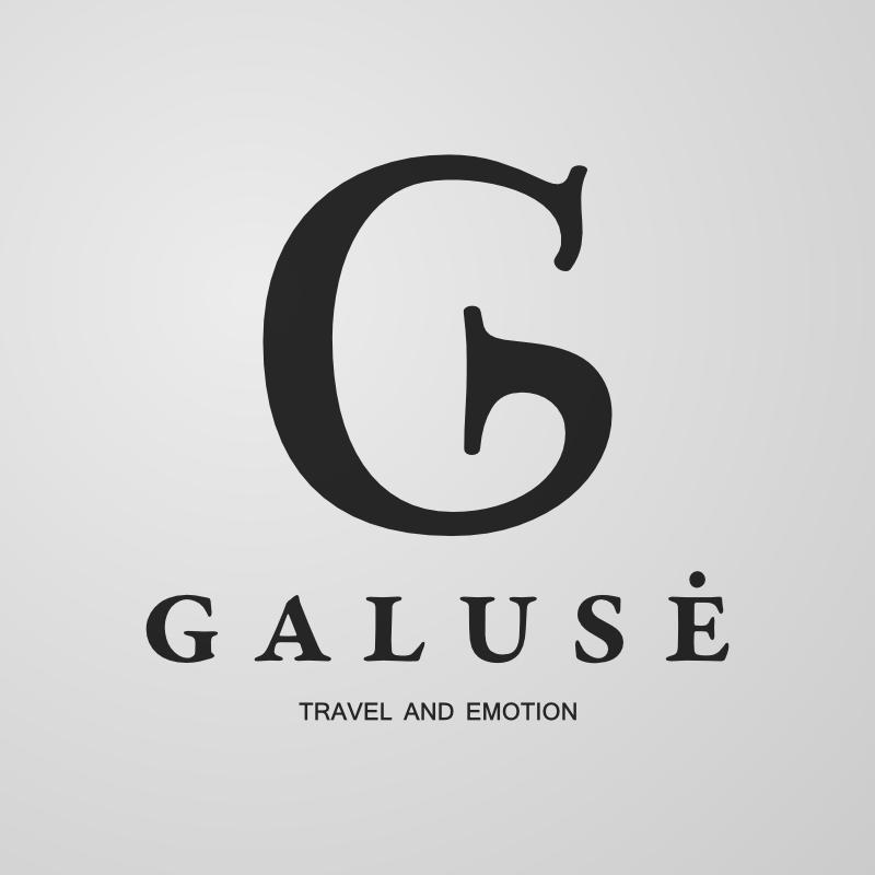 Logo del tour operator Galusè